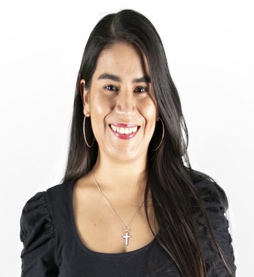MBA. Bianka Alvarez