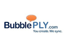 bubbleply